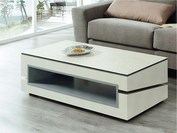 Tables basse modulables